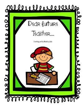 Letter to the Future Me Essay Example Graduateway